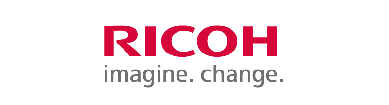 RICOH imagine. change.